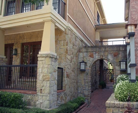 Eastbridge Apartments in Lakewood