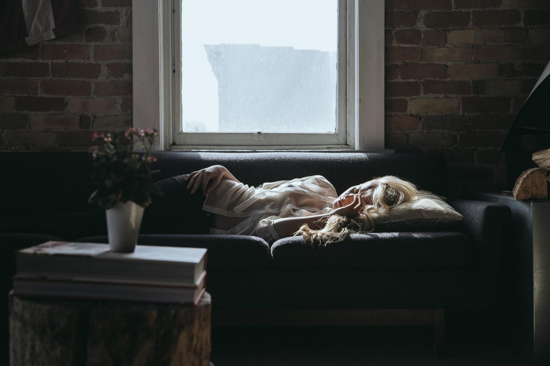 Sleep Tech for Insomniacs